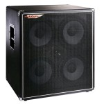 Ashdown MAG 410T Deep EVO III 450W Bass Speaker Cabinet