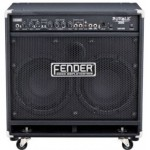 Fender Rumble 350 2x10 Bass Combo Amp