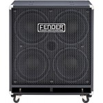 Fender Rumble 410 V3 1000w 4x10 Bass Speaker Cabinet