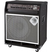 SWR Black Beauty Bass Combo Amplifier