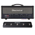 Blackstar HT Club 50 MKII Tube Head & FS-14 Footswitch Bundle