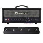 Blackstar HT Stage 100 Amp Head MKII & FS-14 Footswitch Bundle
