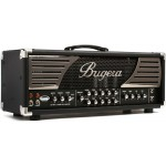 Bugera 333XL Infinium 120-watt 3-channel Tube Head