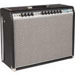 Fender '68 Custom Twin Reverb 85w 2x12 Tube Guitar Combo Amp