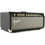 Fender Super-Sonic 100 Tube Guitar Amp Head