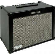 Kustom Quad 100DFX Guitar Combo with Digital Effects
