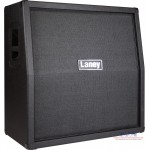 Laney LV412A 280W 4x12 Guitar Speaker Cab Black