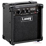Laney LX10 BK 10W 1x5 Guitar Combo Amp (Black & Red)