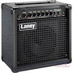 Laney LX20R 20W 1x8 Guitar Combo Amp Black