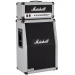 Marshall 2525H Silver Jubilee Mini Head w/ 2536 Cabinet 20/5W Tube Head and 2x12 Cabinet