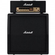 Marshall CODE100H Bundle - Head and Code412 Cabinet Bundle