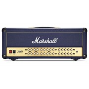 Marshall JVM410HJS Joe Satriani Tube Guitar Amp Head Blue