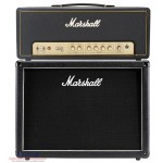 "Marshall Origin ORI50H 50W Head with MX212R 160W 2x12"" Cab"