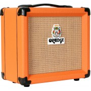 Orange Crush CR12 12W 1x6 Guitar Combo Amplifier