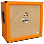 Orange Crush Pro 4x12 Guitar Cabinet