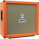 Orange PPC412 4x12 240W Guitar Speaker Cabinet