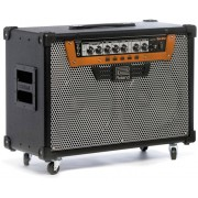 Roland GA-212 with GA-FC Guitar Combo Amp
