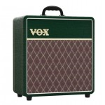 Vox AC4C1-12 British Racing Green Limited Edition