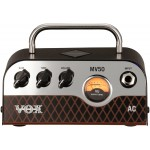 Vox MV50 AC 50-watt Hybrid Tube Head