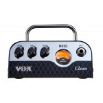 Vox MV50 Clean 50-watt Hybrid Tube Head