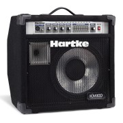 Hartke KM 100 Combo 100 Watt Keyboard Amplifier