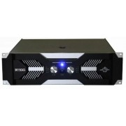 Biema Apple 31300 2 x 1300 Watt / 8 ohm Power Amplifier