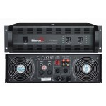 Biema FW900 2 x 900 Watt / 8 ohm Power Amplifier