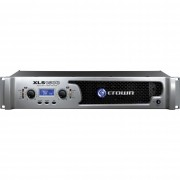 Crown XLS 1500 DriveCore Series Power Amp