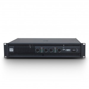 LD Systems DEEP2 4950 PA Power Amplifier