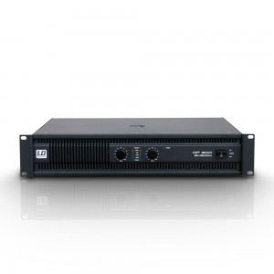 LD Systems DEEP2 600 PA Power Amplifier