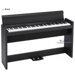 Korg LP-380 Digital Home Piano (BK, WH, RW)