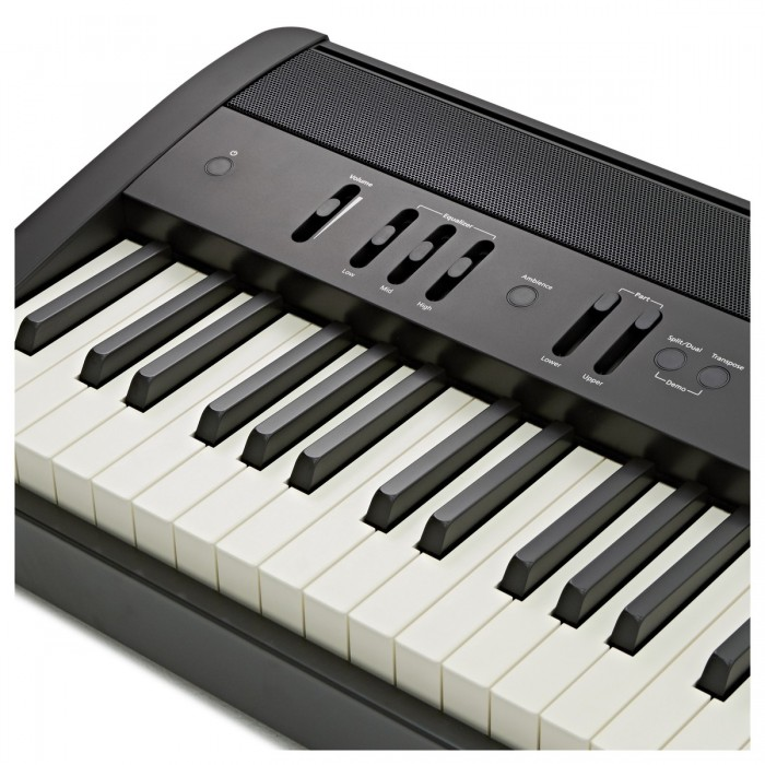 Jual Roland Fp 60 Digital Piano Black