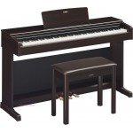 Yamaha Arius YDP-144 Digital Console Piano with Bench