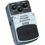 Behringer Preamp Booster PB100 Pedal