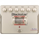 Blackstar HT-DISTX Tube High Gain Distortion Guitar Effects Pedal