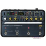 Korg SDD-3000 PDL Delay Guitar Effects Pedal