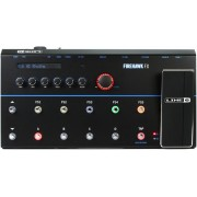 Line 6 Firehawk FX Guitar Multi-effects Floor Processor