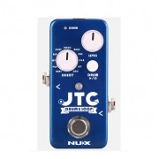 Nux Mini Core JTC JTC 24-Bit Drum & Loop Pedal