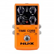 Nux Time Core Deluxe Delay Pedal