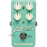 TC Electronic Pipeline Tap Tremolo Guitar Effects Pedal
