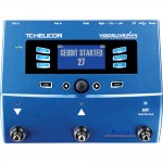 TC Helicon VoiceLive Play Vocal Harmony and Effects