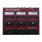 ZOOM B3n Bass Effect & Amp Simulator