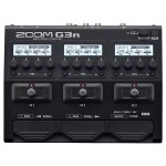 ZOOM G3n Guitar Multi Effect Pedal & Looper