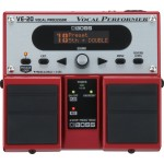 Boss VE-20 Vocal Effects Processor