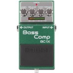 Boss BC-1X - Bass Compressor