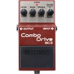 Boss BC-2 British Combo Drive Guitar Effects Pedal