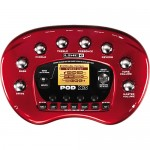 Line 6 POD X3 Guitar Multi Effect Processor