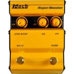 Markbass Super Booster Bass Effect Pedal