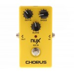 Nux CH-3 Guitar Electric Effect Pedal Chorus