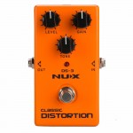 Nux DS-3 Classic Distortion Guitar